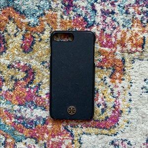Tory Burch IPhone 7 Plus case